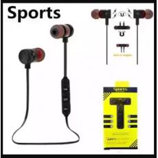 Wireless Sports Bluetooth Hands Free