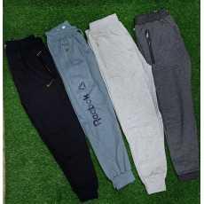 Children's Winter Cotton Pants for Boys Thicken Add Sweatpants Baby Girls...