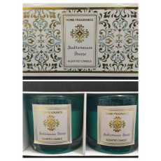 Beautiful fragrance candles