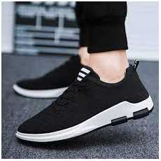 Men casual shoes for walk and regular use