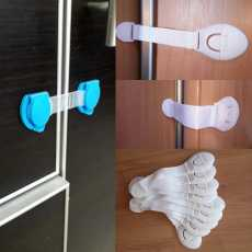 ORIGNAL Safety lock child care with baby protection drawer door cabinet...