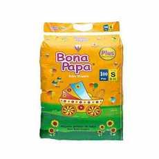 Bona Papa Plus Baby Diaper S - 50 Pieces