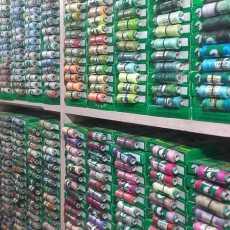 Falkon 50 Sewing Thread Multi color ( Falkon Traders )