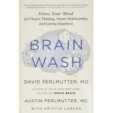 Brain Wash by David Perlmutter