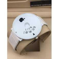 Special Digital Discs Creative Design Fashion Quartz Watch