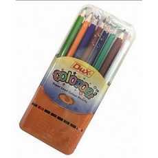 Dux 24 Pencil Colour