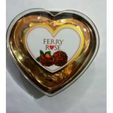 Chocolate Heart Shape in Box - Great gift for Valentine