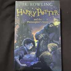 Harry Potter and the Philosopher's Stone (Original)