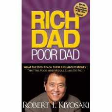 Rich Dad Poor Dad (Original)