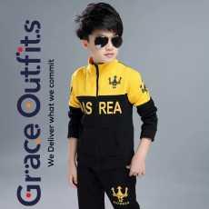 Kids Tack Suit