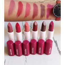 Pack of 6 Miss Rose Lipstick