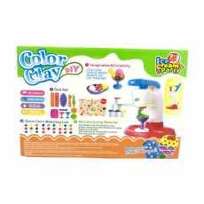 Color Clay - Ice Cream