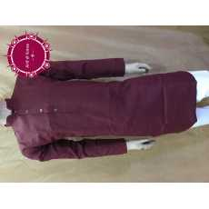 Maroon Kurta For Men