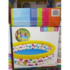 Swimming Pool For kids (INTEX) 58/13 INCHES BY HK DEALER