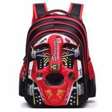 School Shoulder Backpack Bag for Boys ( Kids Collection ) Only Nursery Prep...