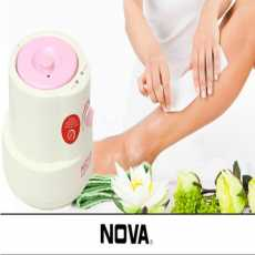 Nova Hair Removal Body Wax Machine For Women