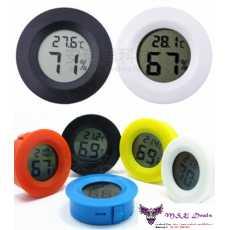Digital Hygrometer Thermometer Temperature Humidity