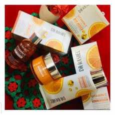 Dr Rashel Whitening Vitamin C Series Gift Kit