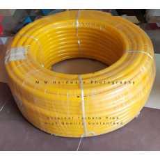 Garden Hose Water Pipe 3/4 Diameter, Original Tarbela Pipe Flexible High Quality