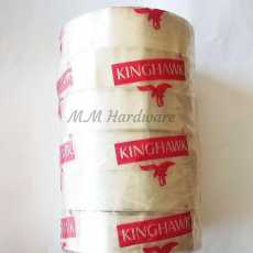 Packing Plastic Transparent Tape Pack Of 6 Good Quality