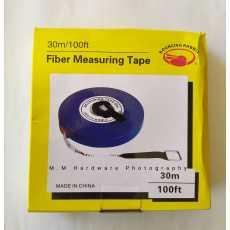 Fiber Glass Measurement Tape 30 Meter / 100 Feet