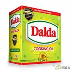 Dalda cooking oil