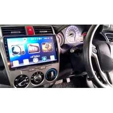 Honda City Andorid Panel IPS 11'' For 2009-2019