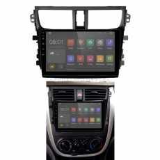"Suzuki Cultus Android Panel 10"" IPS LCD Screen GPS navigation"