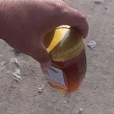 Karak Berry Honey