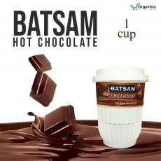 BATSAM Hot Chocolate Sweet Ground Hot Chocolate Mix and Cocoa
