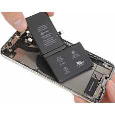 iphone xsmix battry