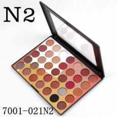 70 color mix eye shade kit (7001-021N2)