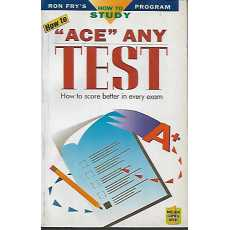 ACE Any Test by Ron Fry