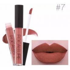Focalre Liquid Lip Mattes Lip Gloss