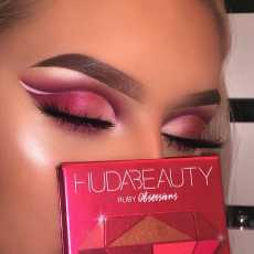 Precious Stones Obsessions Palette RUBY