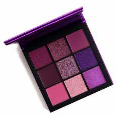 Precious Stones Obsessions Palette AMETHYST