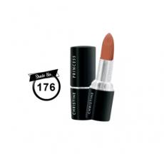 CHRISTINE- Matte Princess Lipstick