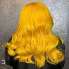Hair Color Spray Temporary Coloring For Party And Wedding