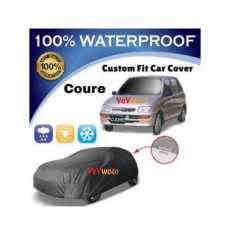 100% Waterproof Car Cover