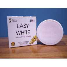 Easy white whitening cream