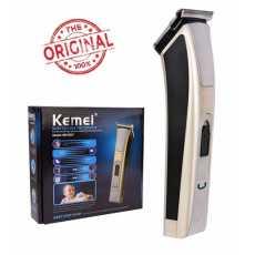 100% Original Kemei Km-5077 Hair Clipper & Trimmer For Men