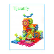 BRAIN TRAINER TOY SET-Tijaratify