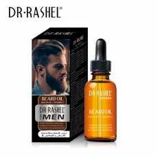 DR.RASHEL 50 ml Argan Oil Vitamin E Hair Growth Men Beard Oil