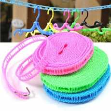 New Clotheslines Outdoor Laundry Non-slip Washing Clothe Line Rope