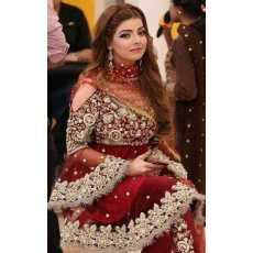 Luxury Wedding Suit For Women's