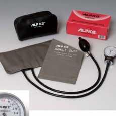 ALPK2 Anroid BP Appratus