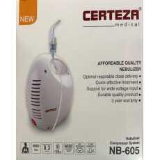 Certeza Nebulizer (NB 605)