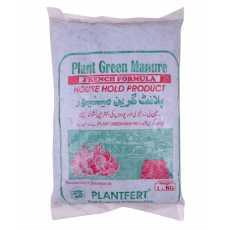 Bio khaad 1 kg bag organic fertilizer