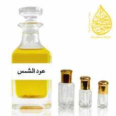 attar perfume oud ul shamsh 6 mashi shishi