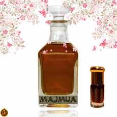 Attar perfume MAJMUA 96 (6 Masha shishi)